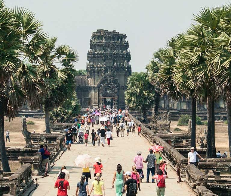 6 Must Visit Heritage Sites in Southeast Asia