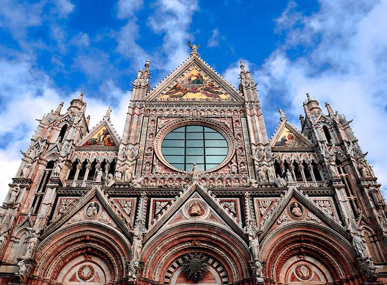 Top 10 European Cathedrals