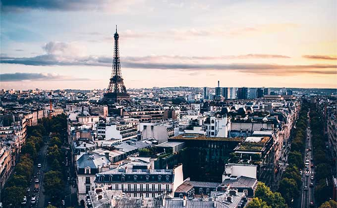 4 Top Things to Do in Paris