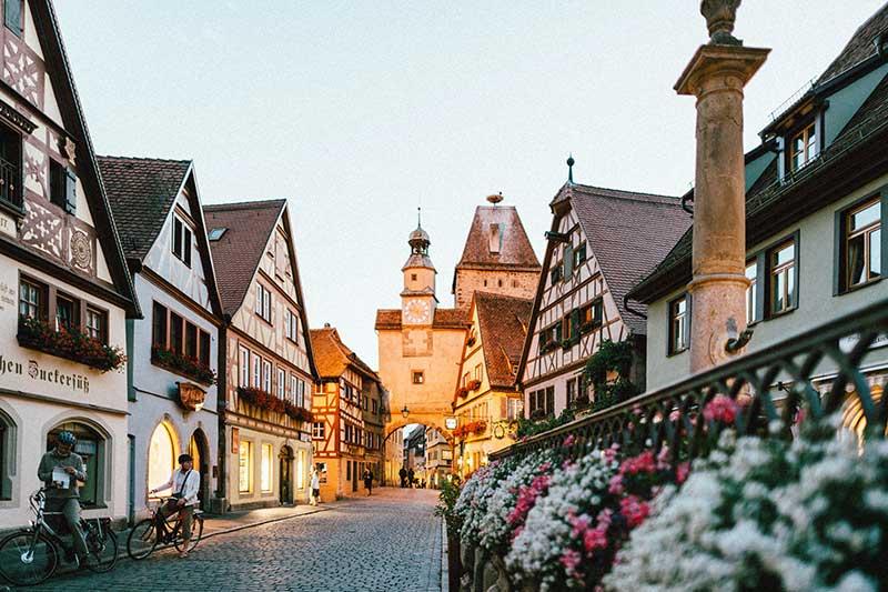Staufen, Germany