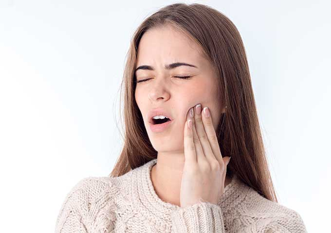 How to take care of your teeth and prevent pain