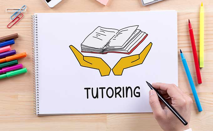Guide to Tutors and Tutoring Programs