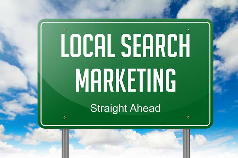 Improve local ranking with Google Business