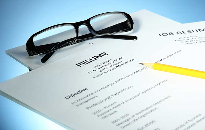 Steps on How to Create a Medical Biller Resume